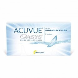Acuvue Oasys BC 8,4 (1 szt.)