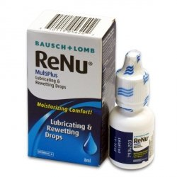 Krople ReNu MultiPlus 8ml