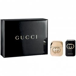 Gucci Guilty EdT 50 ml + Perfumed Body Lotion 100 ml
