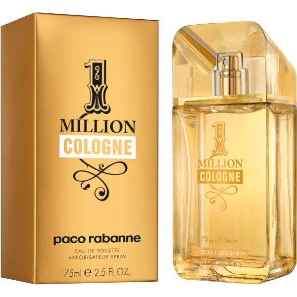 Paco Rabanne 1 Million Cologne EdT 75 ml