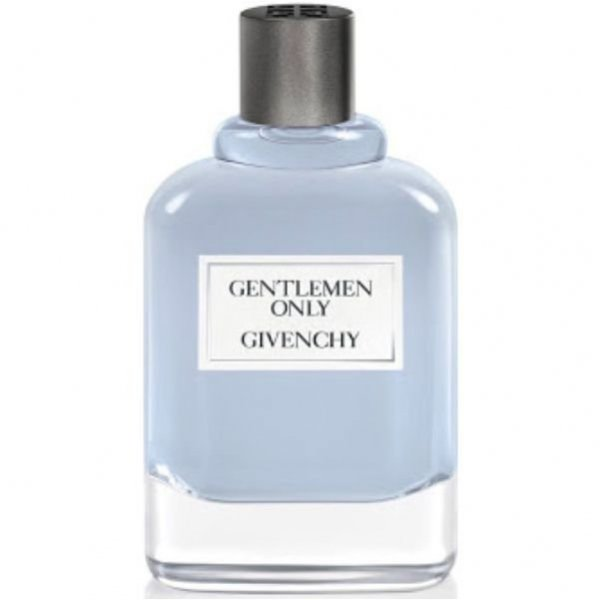 Givenchy Gentleman Only EdT 100 ml