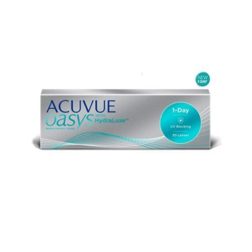 Acuvue Oasys 1 Day 1 szt. MOC: -2,00