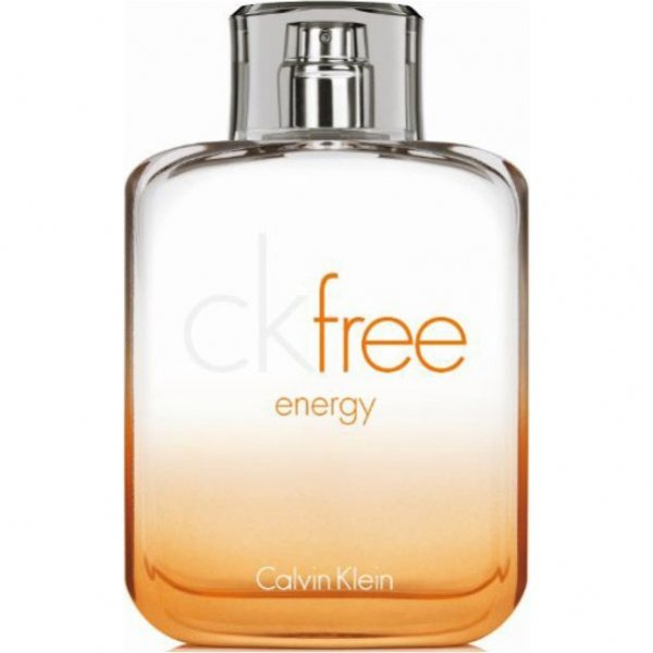 Calvin Klein CK Free Energy EdT 50 ml