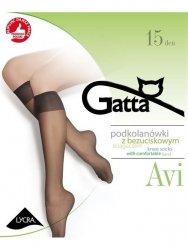 Podkolanówki Gatta Avi