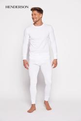 Kalesony Henderson 4862-1J Białe