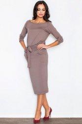 Sukienka Figl 246
