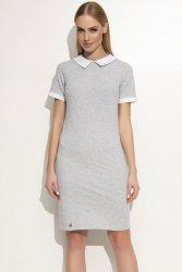 Sukienka Makadamia M353
