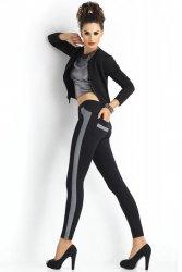 Legginsy Trendy Legs Plush Emma