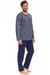 Piżama męska Dn-nightwear PMB.9320
