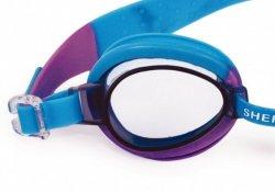 Okularki pływackie Kids Shepa 1122 (B4/22) WYSYŁKA 24H