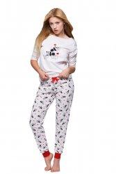 Piżama damska Panda Sensis WYSYŁKA 24H