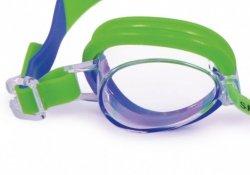Okularki pływackie Kids Shepa 1122 (B19/5) WYSYŁKA 24H