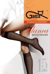 Podkolanówki Gatta Filanca 15 den A'2
