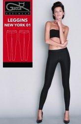Legginsy Gatta New York 01 44611