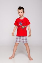 Piżama chłopięca Taro Damian 943 kr/r 86-116 '19
