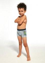 Bokserki Cornette Kids Boy 701/80 Dinosaur