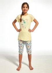 Piżama dziewczęca Cornette Kids Girl 251/68 Dragonfly kr/r 86-128