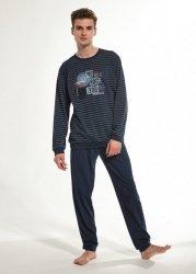 Piżama chłopięca Cornette F&Y 967/34 Rock dł/r 164-182