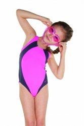 Kostium kąpielowy dziewczęcy Shepa 009 (B9D3) WYSYŁKA 24H