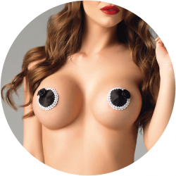 Nipple Covers NC014 Me Seduce WYSYŁKA 24H