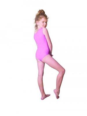 Body gimnastyczne lycra Shepa (B9) szelki