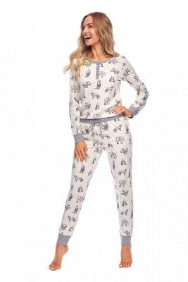 Piżama damska SAL-PY-1120 Rossli