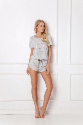 Piżama damska Aruelle Koally Short