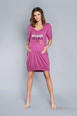 Damska koszula nocna Italian Fashion  Mama