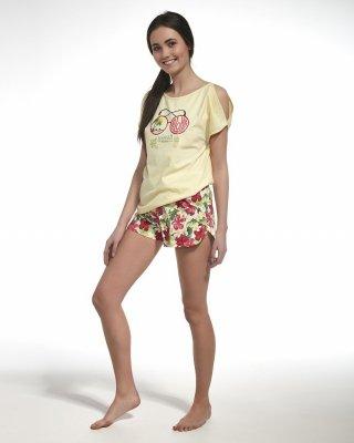 Piżama dziewczęca Cornette F&Y 278/32 Waikiki