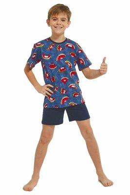 Piżama chłopięca Cornette 335/86 Watermelon3