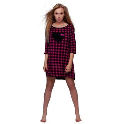 Damska koszula nocna Sensis Dominique