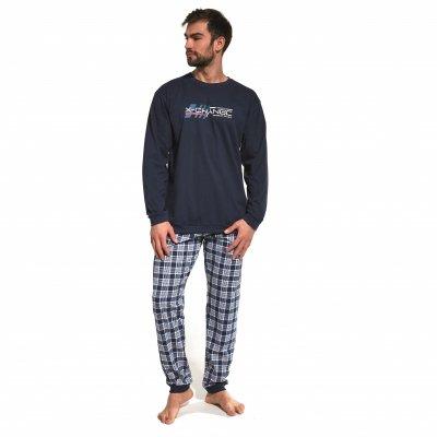 Piżama męska Cornette 115/157 Street Wear