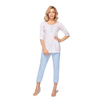 Piżama damska Regina 904 plus