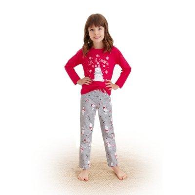 Piżama dziewczęca Taro Maja 2253