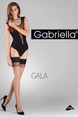 Pończochy damskie Gabriella Gala code 628