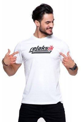 Koszulka męska Moraj OTS1200-518