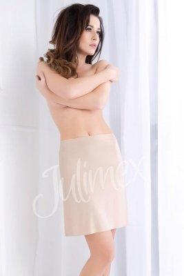 Półhalka Julimex Lingerie Soft & Smooth