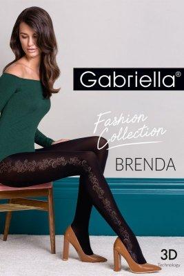 Rajstopy Gabriella Brenda code 439