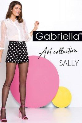 Rajstopy Gabriella Sally code 294
