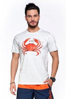 Koszulka męska Moraj OTS1200-132