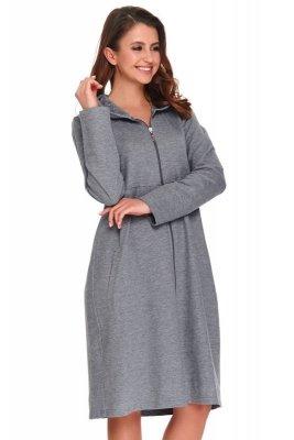 Szlafrok damski Dn-nightwear SCL.9925