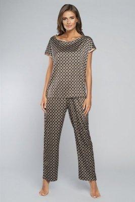 Piżama damska Italian Fashion Elipsa