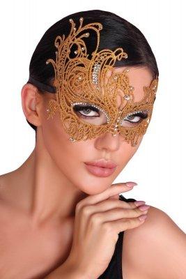 Maska Golden Livia Corsetti