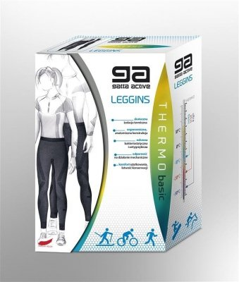 Legginsy Gatta Thermo Basic Flipe 44614