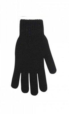 Rękawiczki męskie YO! R-049 Wełniane