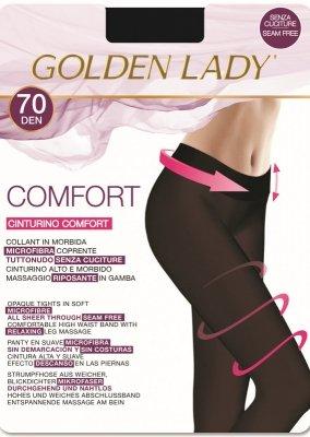 Rajstopy Golden Lady Comfort 70 den