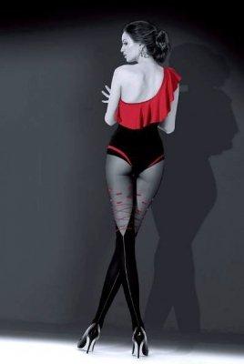 Rajstopy Knittex 21913 Kiss Kiss 3D 50 den