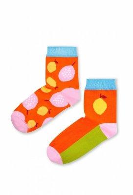 Skarpety Dots Socks DTK Fruits