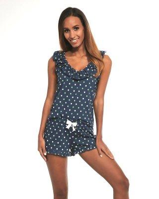 Piżama damska Cornette 376/187 Jenny 3