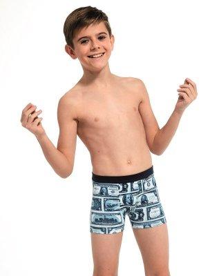 Bokserki Cornette Young 700/94 Dollars